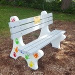 Custom 5′ Coventry Bench