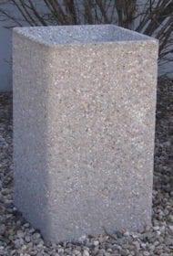 Concrete Urns