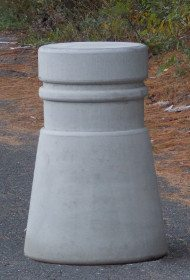 Movable Bollards