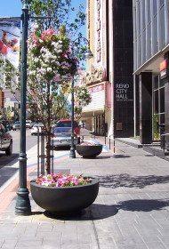 Planters & Tree Tubs